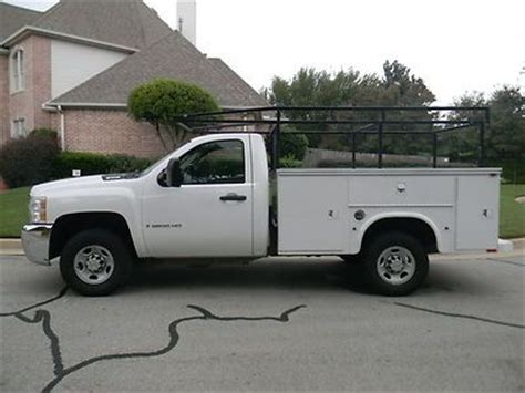 used utility beds used 2005 chevrolet silverado 2500hd cars for sale