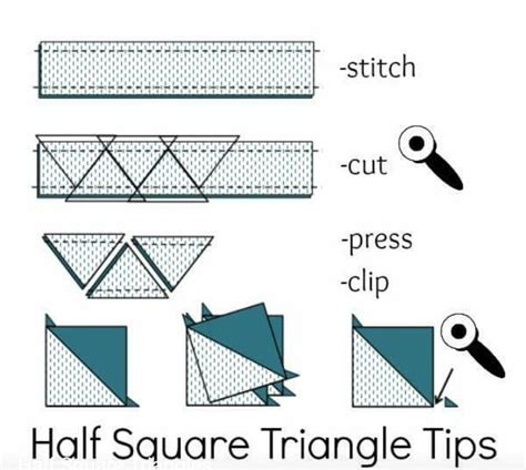 Square In A Square Quilt Block Formula by 1000 Images About Half Square Triangle Quilts On Triangle Quilts Block Of The