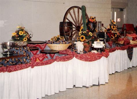 corporate theme ideas crave catering
