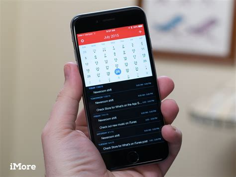 Best Calendar Apps For Iphone Best Calendar Apps For Iphone Imore