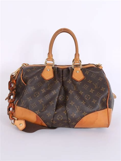 louis vuitton stephen limited edition monogram canvas