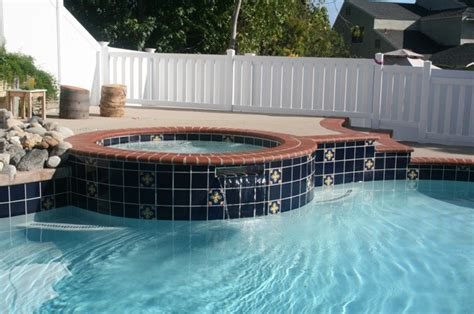 pool tile and coping ideas pool design ideas