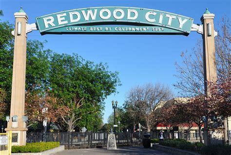 redwood city church