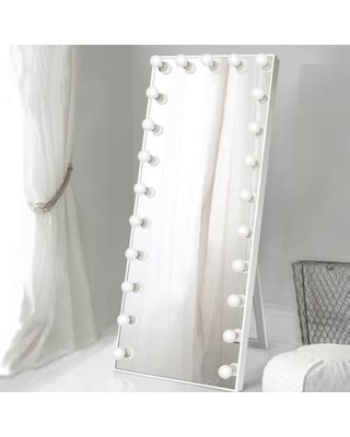 dont   deal  laleia lighted full length mirror