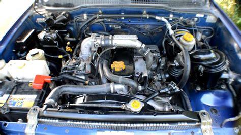 nissan 2 7 tdi engine motor nissan terrano 2