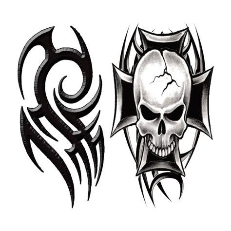 fake tribal tattoo tribal tattoos