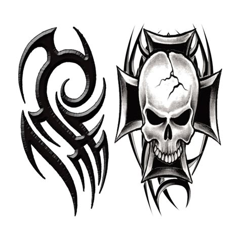 fake tribal tattoos tribal tattoos