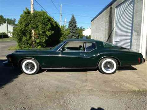 boat tail car for sale buick riviera 1973 boat tail x men car wolverine boat