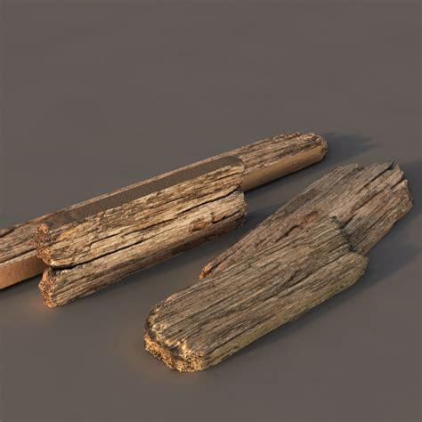 zbursh wooden planks wood planks zbrush wood planks