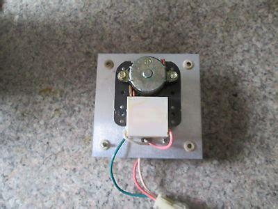 sub zero 532 condenser fan motor sub zero subzero 550 part 4200170 evaporator fan