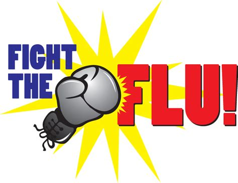 Fight The Flu flu season