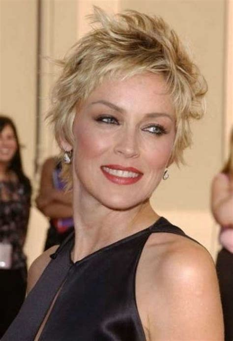 shag haircuts for women in their 50s short shaggy hairstyles for women over 50 short shaggy
