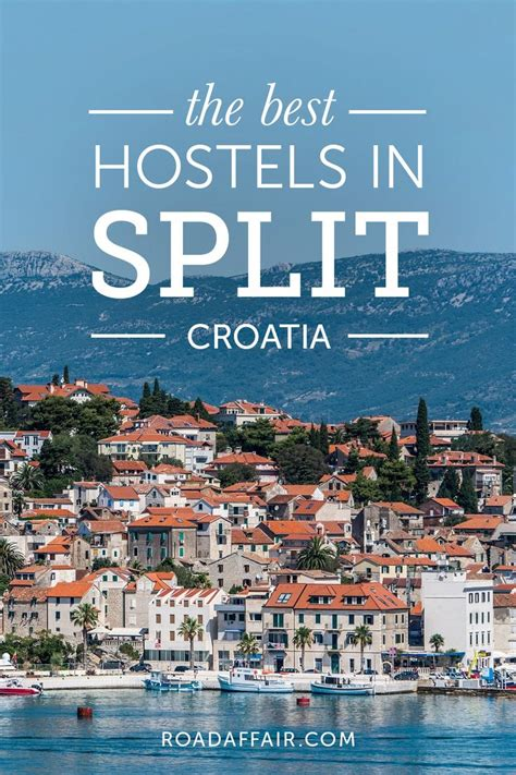 best hotels in split croatia best 25 hotels split croatia ideas on croatia