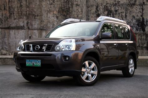 Fogl Nissan X Trail 2012 review 2012 nissan x trail 2 5 4wd philippine car news car reviews and prices carguide ph