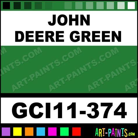 deere colors deere paint color codes paint color ideas