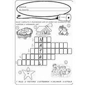 Arte De Educar Atividades Escolares Natal