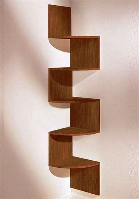 corner shelves living room floating shelves best home decor ideas floating corner