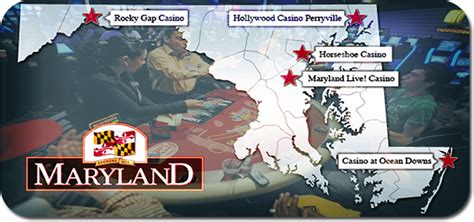 Records In Maryland Casinos In Maryland Post Record Revenue Gains Again In July