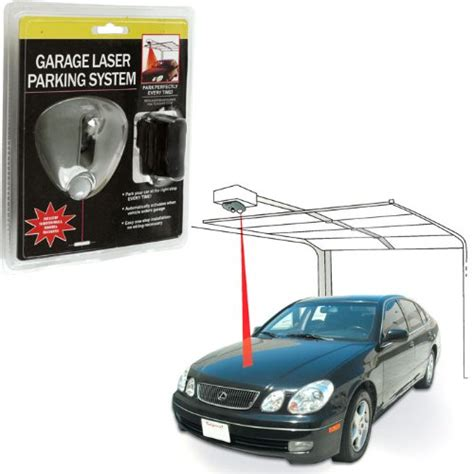 Garage Parking Aid Laser by Best Buy Trademark Global 83 3800v Garage Laser Parking