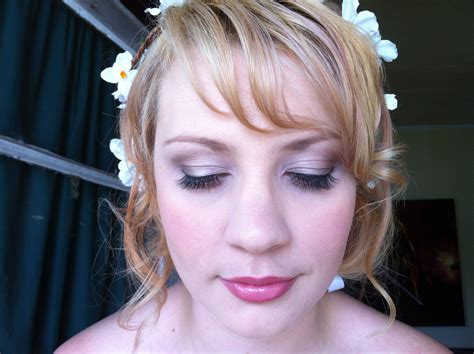 hair and makeup cairns corinne jarret s rainbow wedding cairns wedding makeup