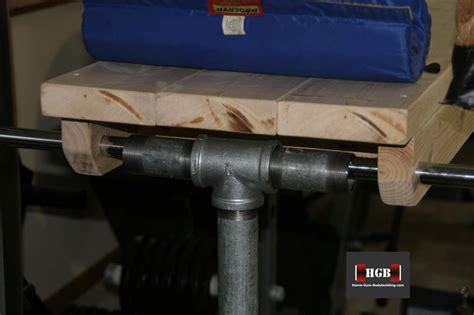 diy hyperextension bench homemade reverse hyperextension
