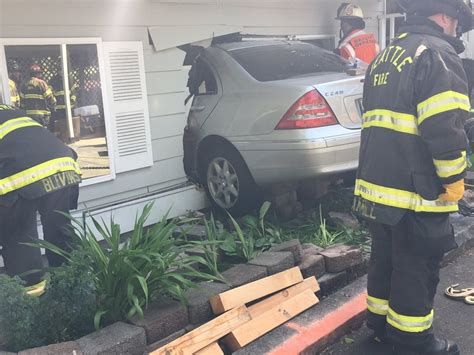 rescue seattle killed after car crashes into seattle home identified the seattle times