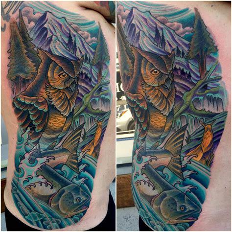 san diego tattoos san diego artist terry ribera portfolio