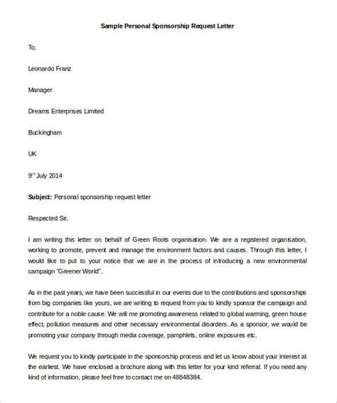 personal letter templates premium