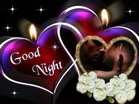imagenes good night amor good night corazones y amor pinterest