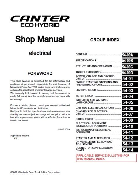service repair manual free download 1995 mitsubishi truck interior lighting mitsubishi canter owners manual pdf