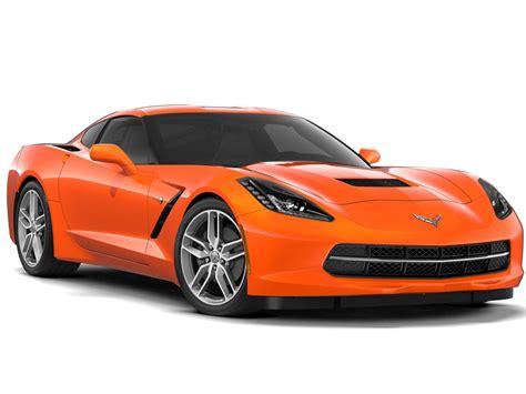 2019 Corvette Stingray by 2019 Chevrolet Corvette Stingray Exterior Colors Gm