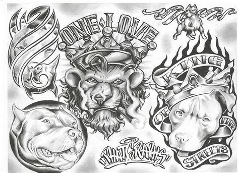 art tattoo designs the gallery for gt aztec chicano tattoos