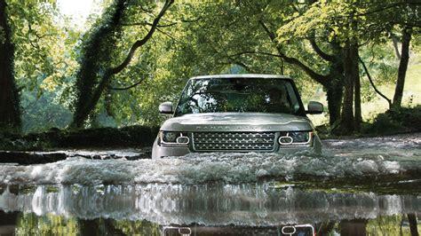 Land Rover Off Road Experience Off Road Kings Daily