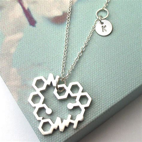 chemical necklace