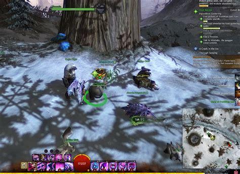 elixir map gw2 a in the achievements guide dulfy