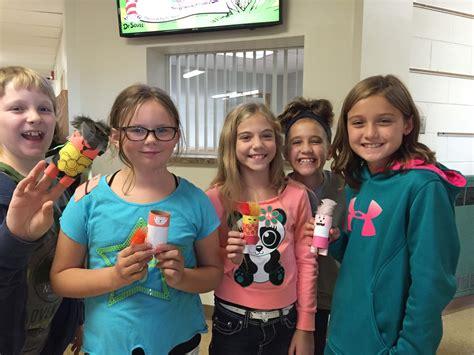5th grade kachina dolls raymond school
