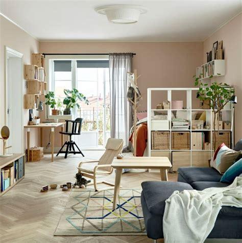 25 Qm Wohnung Einrichten by Die Besten 25 Einzimmerwohnung Ideen Auf