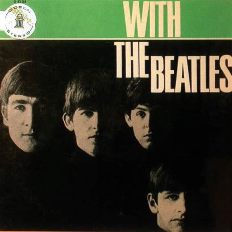 with the with the beatles album artwork germany the beatles bible