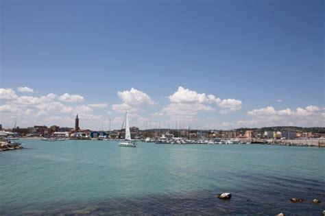 porto civitanova marche civitanova marche una citt 224 a colori