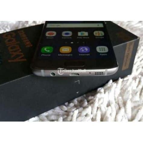 Harga Samsung S7 Jawa Timur samsung galaxy s7 edge memory 32gb 4g lte fullset