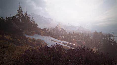 the stunning landscapes of uncharted 4 a thief�s end
