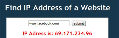 How To Search A Website By Ip Address Blocked In Office Or School Unblock Now Or Any Website