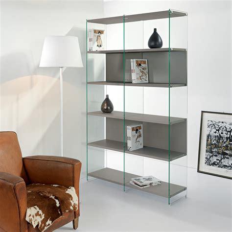 libreria autoportante byblos5 libreria separa ambienti autoportante bifacciale