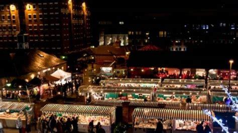 gloucester market christmas plan a to gloucester visitengland