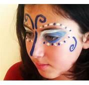Maquillaje Sencillo De Hada  Manualidades