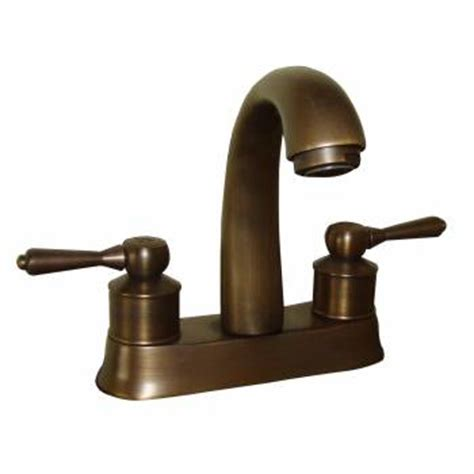 widespread faucet single hole faucet bathroom sink