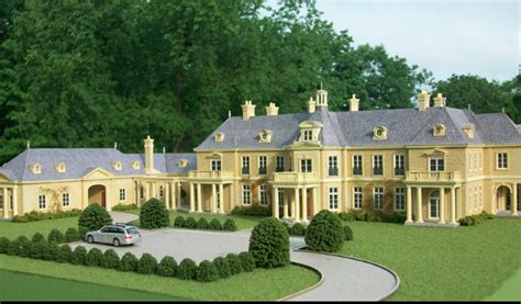 Luxury Tuscan House Plans models of four wadia associates designed greenwich mega