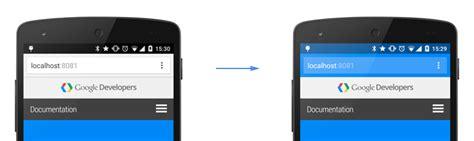 theme chrome opera cara mengubah status tema browser di android iphone