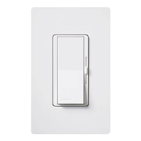 dimmer for led light bulbs lutron c l dimmer for dimmable led halogen and