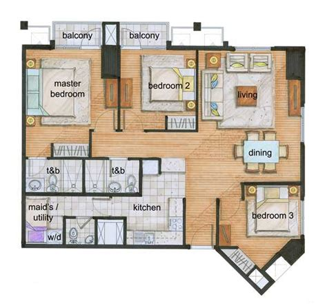 the grove floor plans the grove by rockwell unit types floor plans the grove